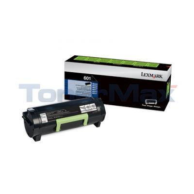 LEXMARK MX611 TONER CARTRIDGE RP 2.5K